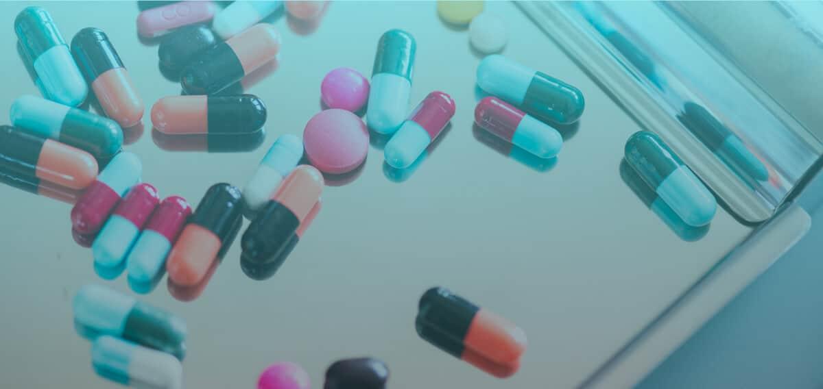 Harmonic Pharma - Dietary supplement